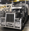 Christian Simard's truck as a testimonial profile picture