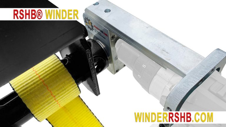 Read more about the article RSHB: the only STRAP WINDER you will ever NEED