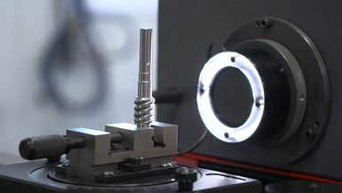 The RSHB strap winder is 100% CNC machined parts