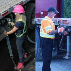 RSHB®: made for man et woman in trucking