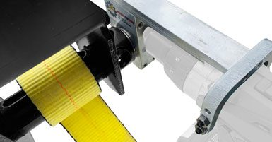 How tu use the RSHB® strap winder